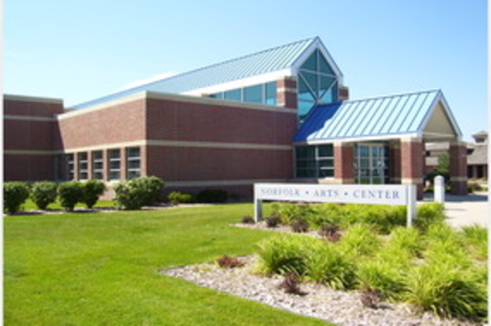 Norfolk Arts Center - Community - Event Centers in Norfolk NE