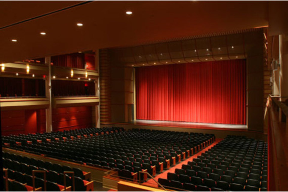 TK Theater - Arts and Entertainment - Movie Theaters in Neligh NE