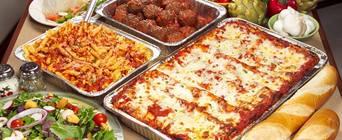 Rosati's Pizza of Mendota - Food and Beverage - Pizza in Mendota IL