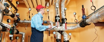DiPaola Quality Climate Control LLC - Services - Heating and Air Conditioning in New Eagle PA
