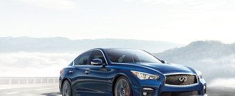 O'Regan's Infiniti - Auto - Auto Dealers in Halifax NS