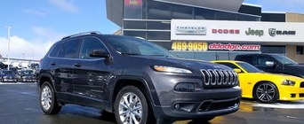 Dartmouth Chrysler Jeep Dodge Ram - Auto - Auto Dealers in Dartmouth NS