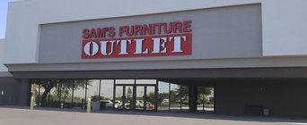 Sam's Furniture Outlet - Shopping - Furniture in Tucson AZ